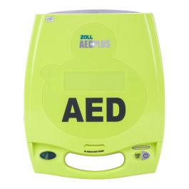 Zoll AED Plus automaat